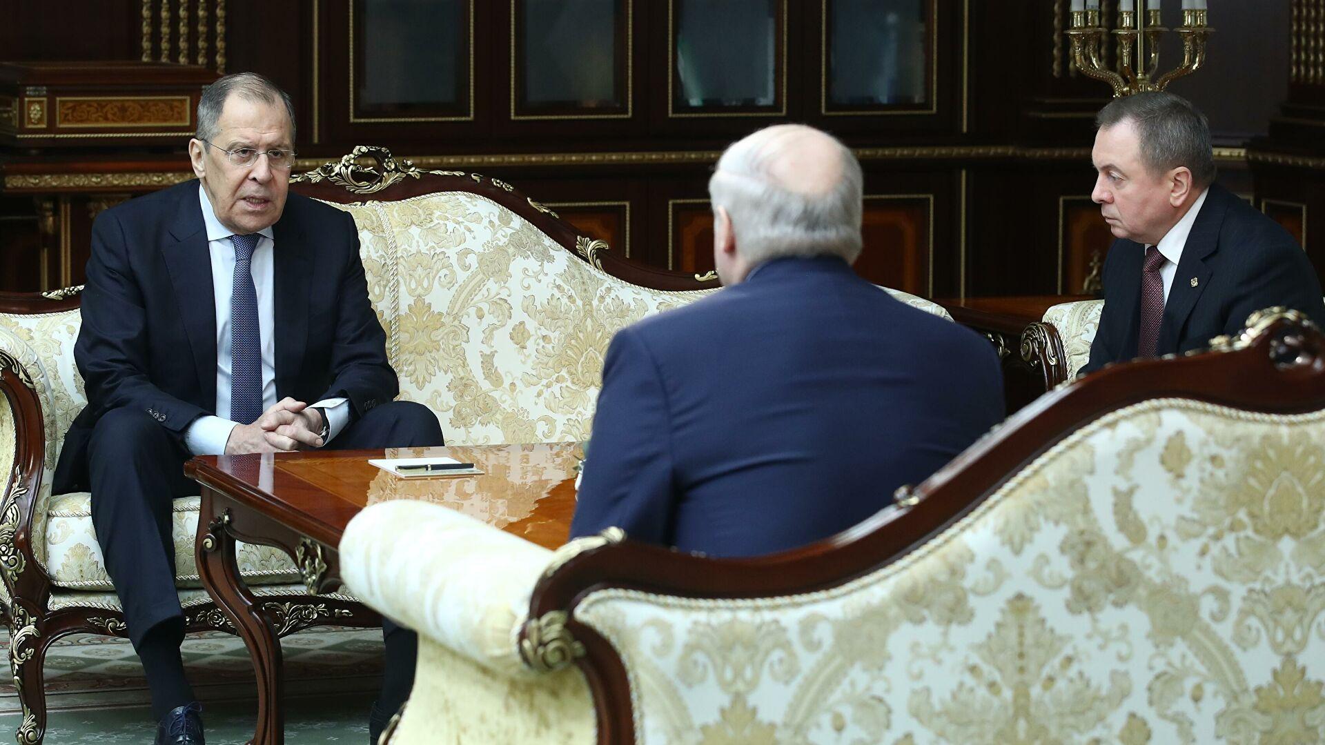 Lavrov: Zabrinuti smo zbog politike zapadnjaka za uspostavljanjem kontrole nad međunarodnim organizacijama