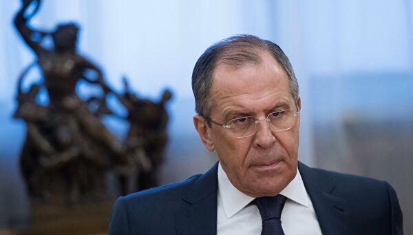 Лавров: Немачка у последње време поступа као локомотива прилично агресивног понашања према државама које нису чланице НАТО и ЕУ