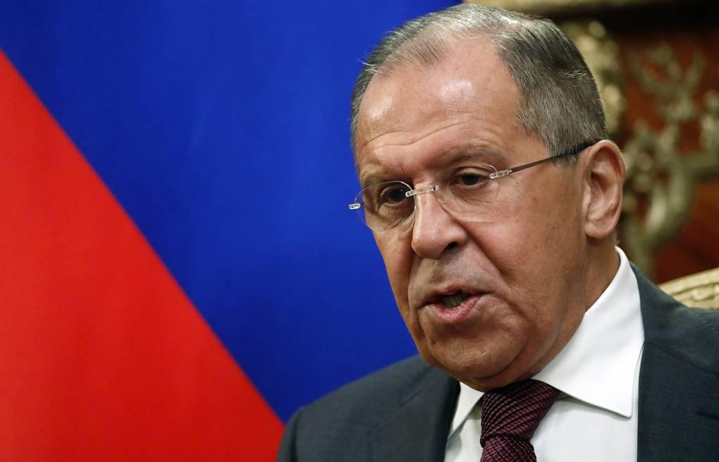 Lavrov: Zapad nastavlja da koristi prljave metode kao što su obojene revolucije i podrška antivladinim snagama