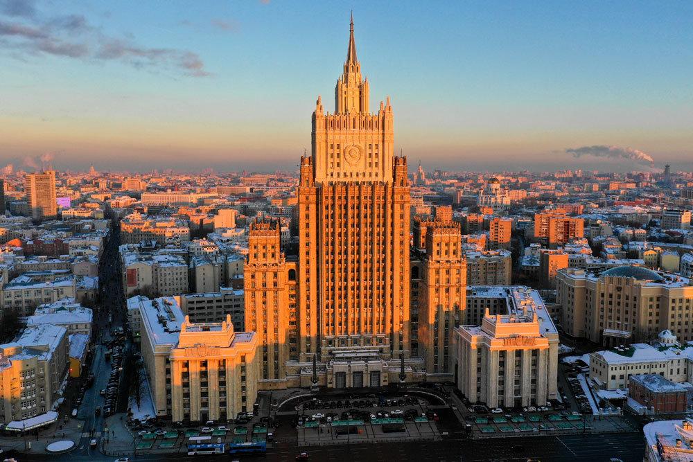 Москва: Политика санкција САД-а ће показати своју неефикасност