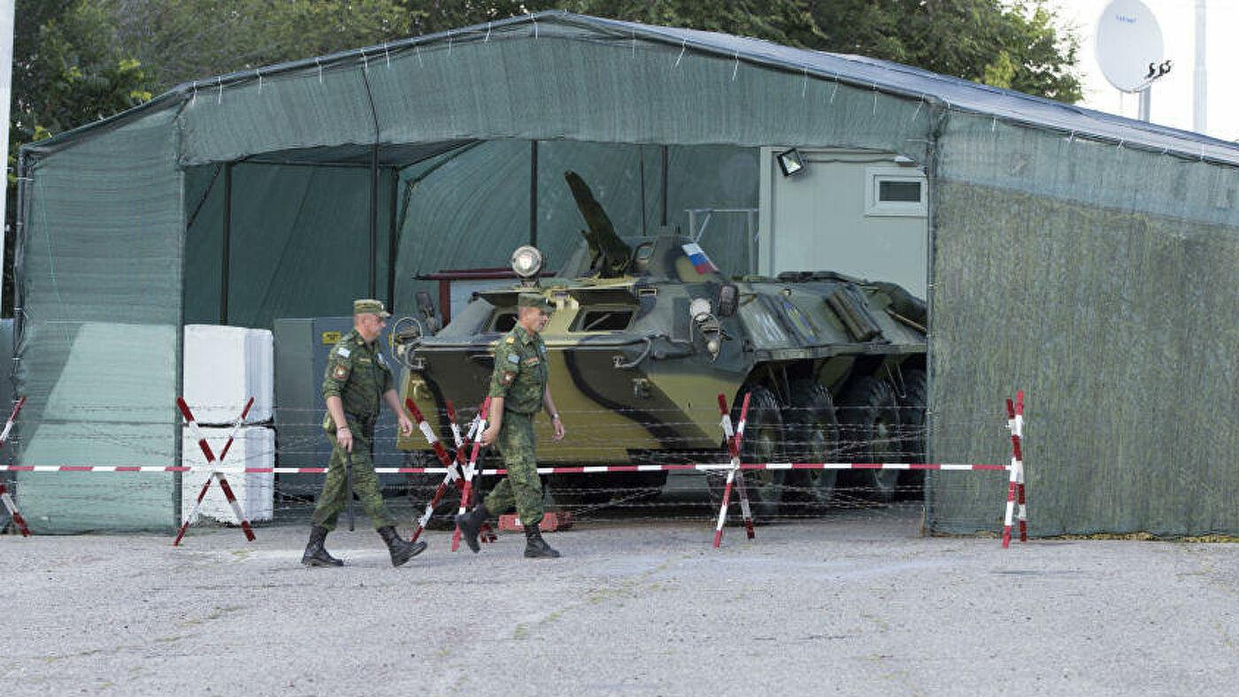 Lavrov: Ukidanje kontrole ruske vojske nad skladištima municije u Pridnjestrovlju preti ozbiljnim incidentima