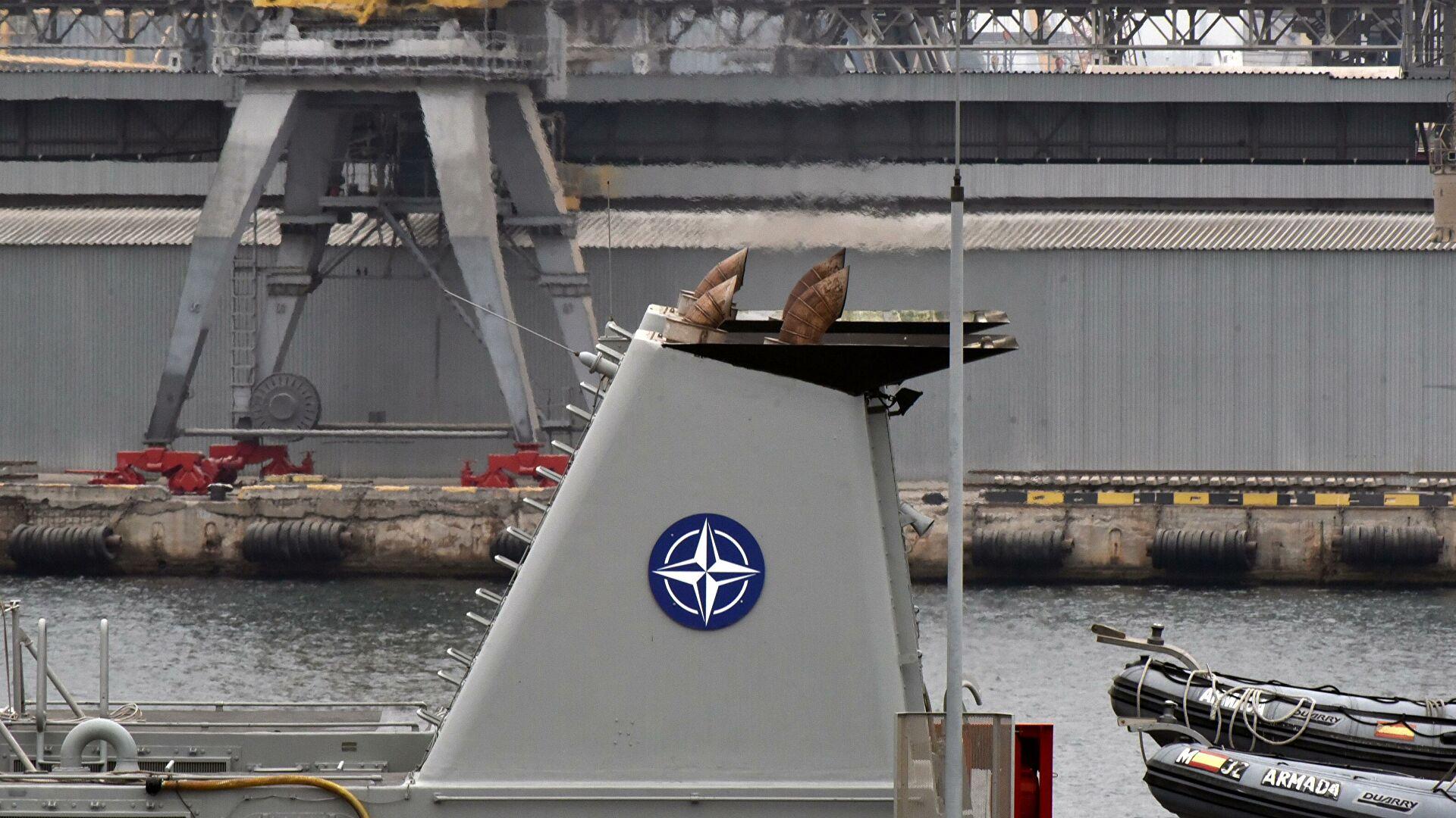 Косачев: Акције НАТО-а у Црном мору изазваће одговор Руије и других држава које нису чланице алијансе