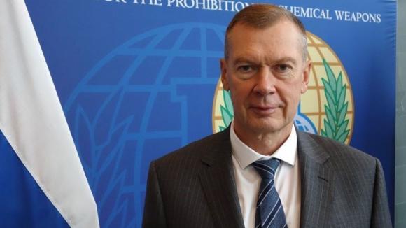 Шуљгин: Немачка влада кренула клизавим путем интерпретације Конвенције за забрану хемијског оружја