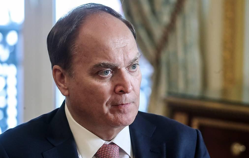 Антонов: Русија жели да сачува Споразум о стратешкон наоружању