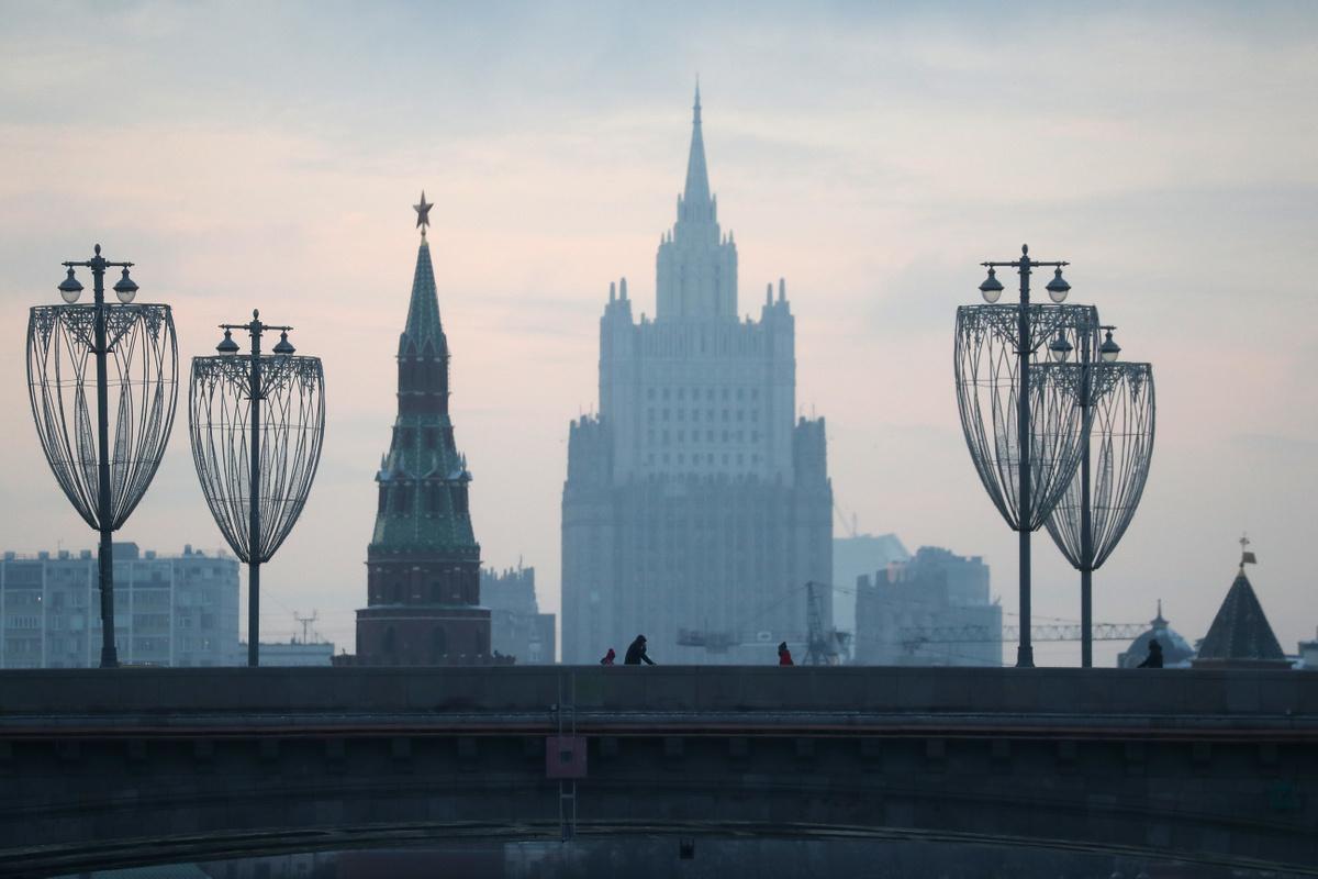 Москва одбацује оптужбе НАТО-а да нарушава суверенитет Молдавије