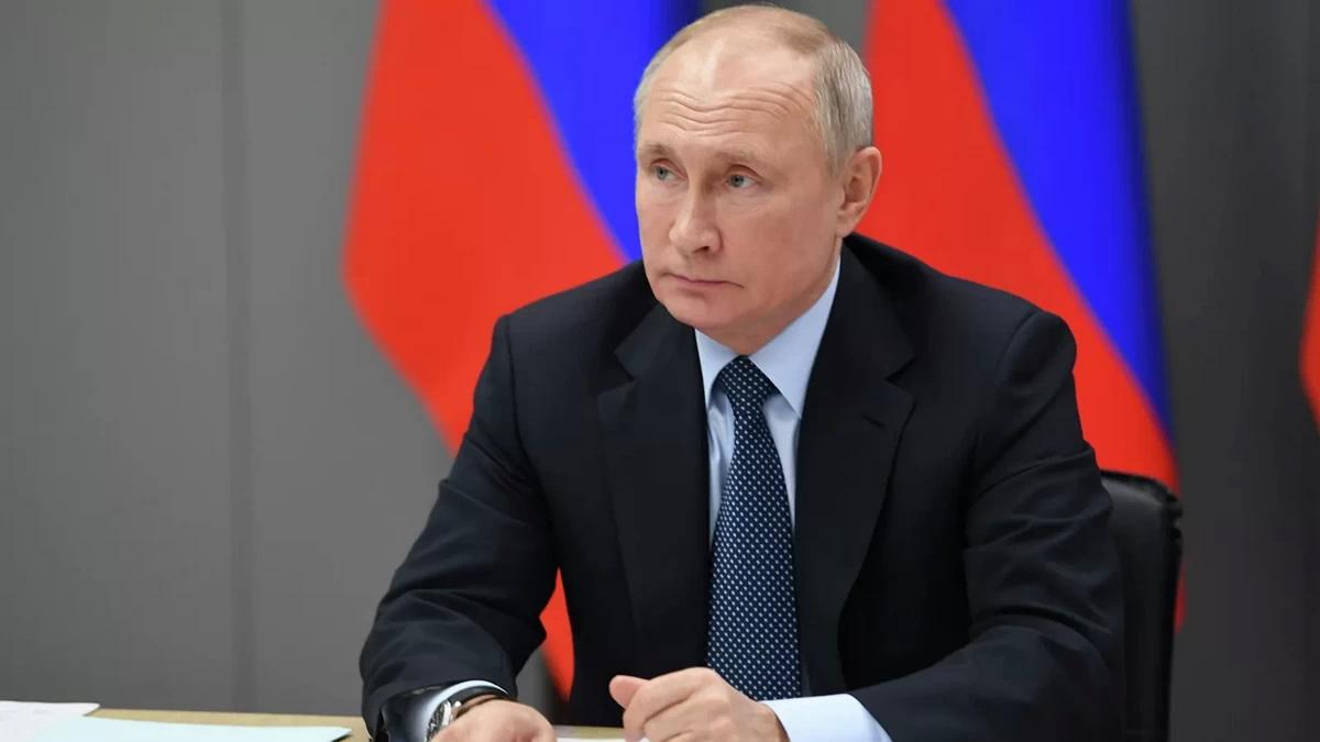 Путин: У наредној деценији морамо извршити дигиталну трансформацију целе Русије