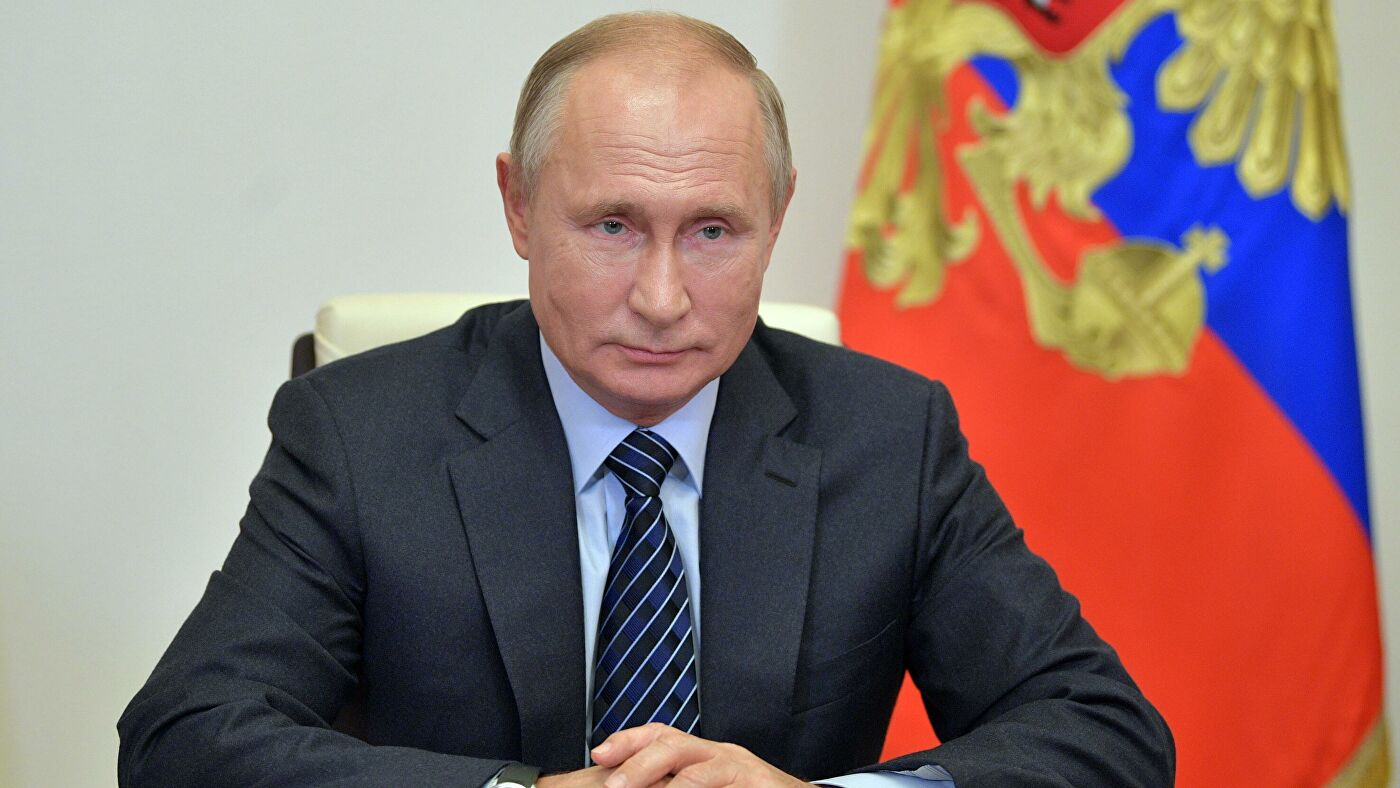 Путин: Технолошка трансформација је инспиративан изазов