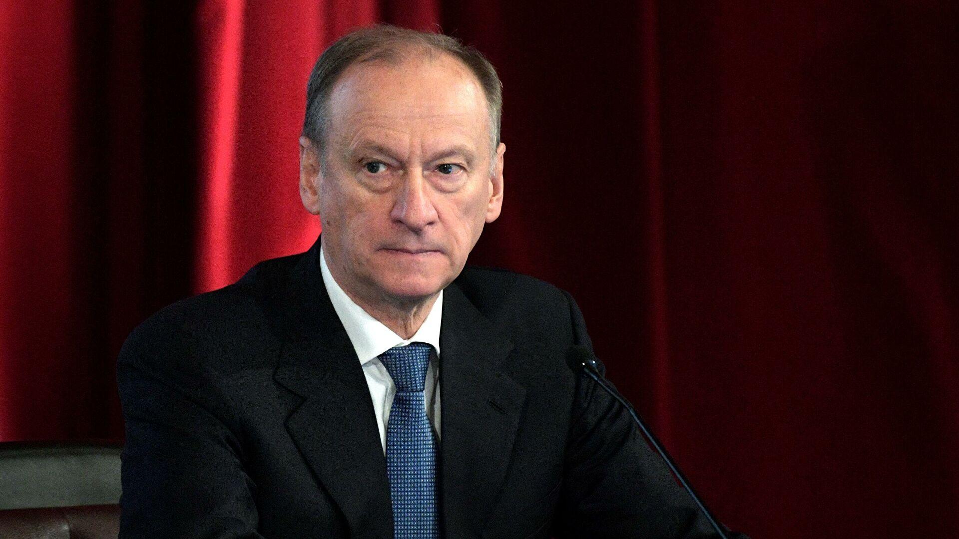 Patrušev i Vulin razgovarali o nastavku saradnje dve zemlje u oblasti unutrašnjih poslova
