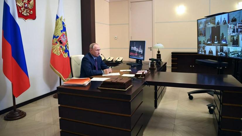 Путин: Широку амнестију треба пажљиво размотрити