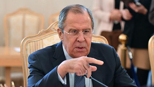Лавров: Јасно нам је да је циљ Запада да нас спречи да створимо повољне спољне услове за унутрашњи развој Русије
