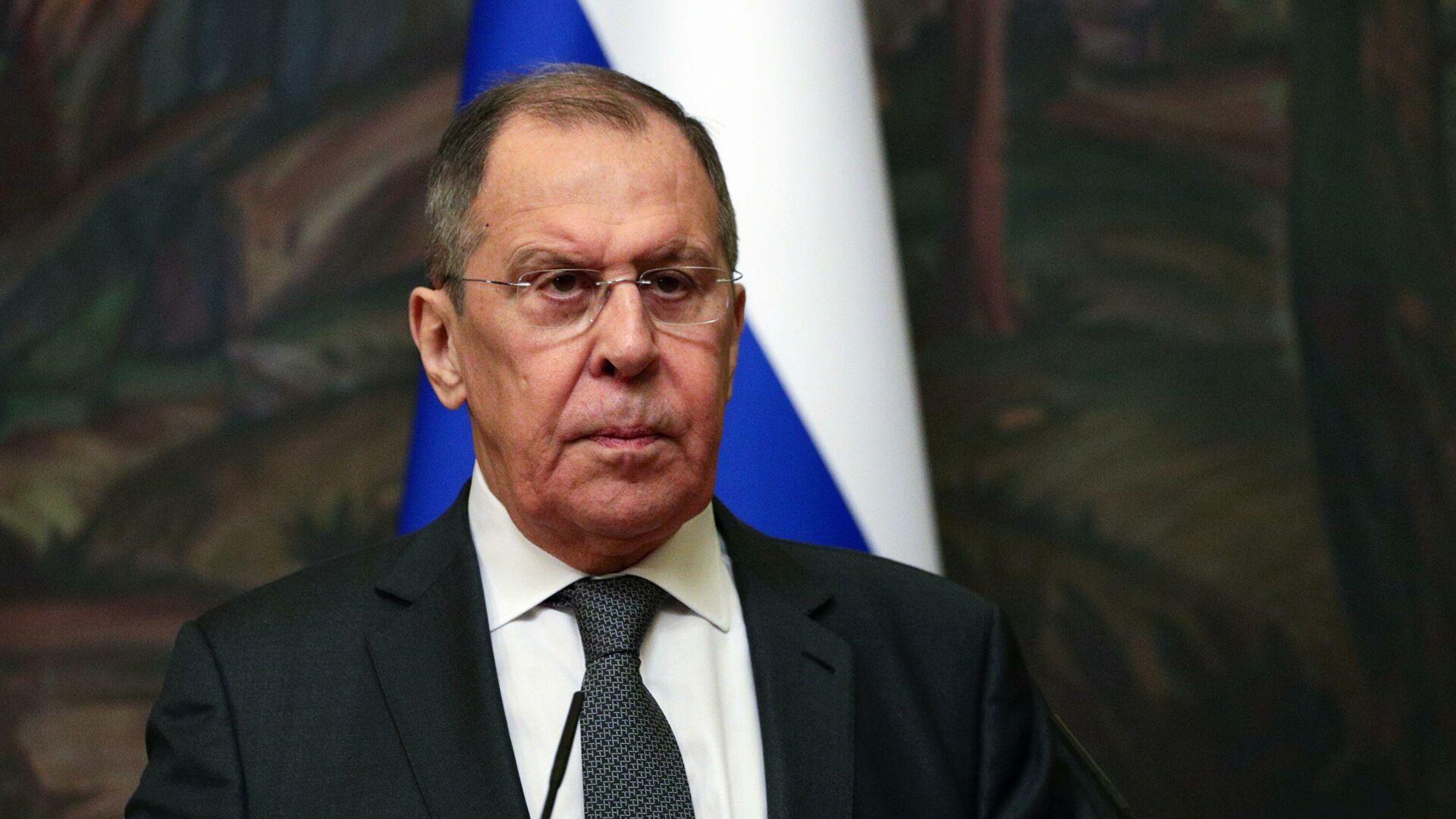 Лавров: Не може им се веровати западним партнерима и ослањати се на њих као на поуздане
