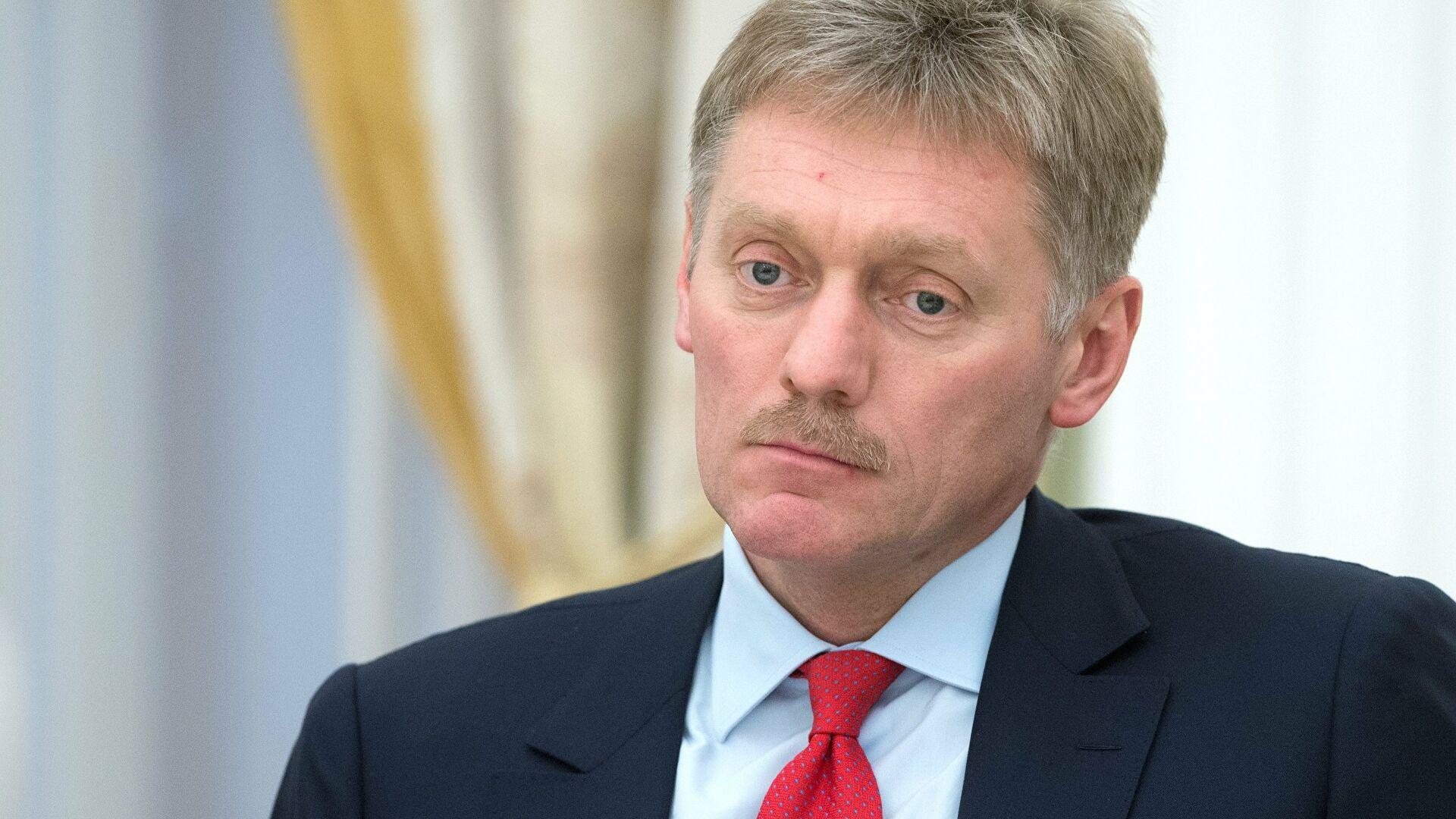 Песков: Русија није умешана у сајбер нападе о којима говоре у САД-у