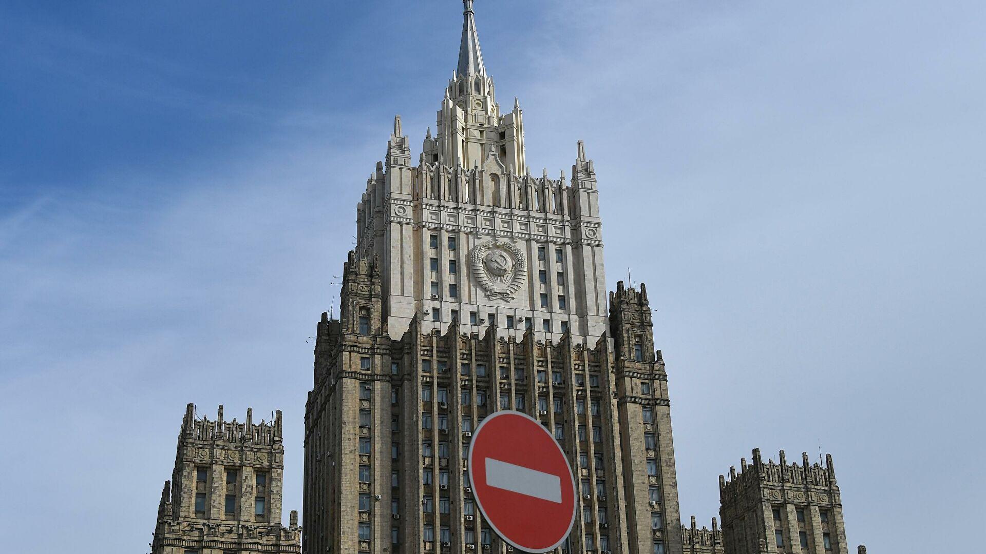Москва ће и у убудуће одговарати на непријатељске потезе западних земаља