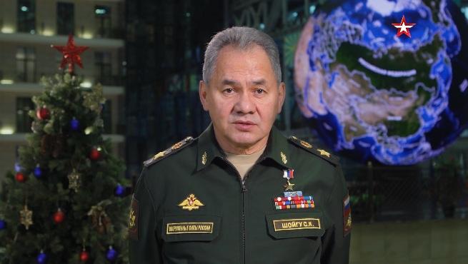 Шојгу: Руска армија је у стању да пружи достојан одговор на сваку претњу, да заштити суверенитет земље и мирни живот грађана