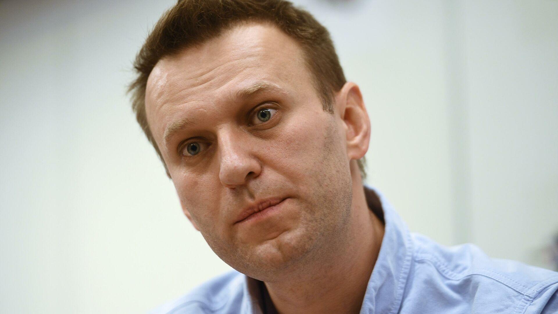 Наваљни ухапшен по доласку у Москву