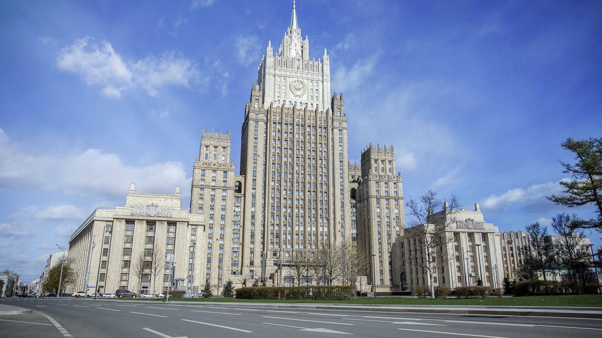 Русија сматра целисходним продужетак Споразума о смањењу стратешког офанзивног наоружања са САД на пет година