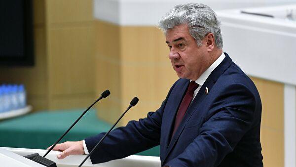 Bondarev: Rusija će podržati spremnost SAD-a da se Sporazum o strateškom ofanzivnom oružju produži