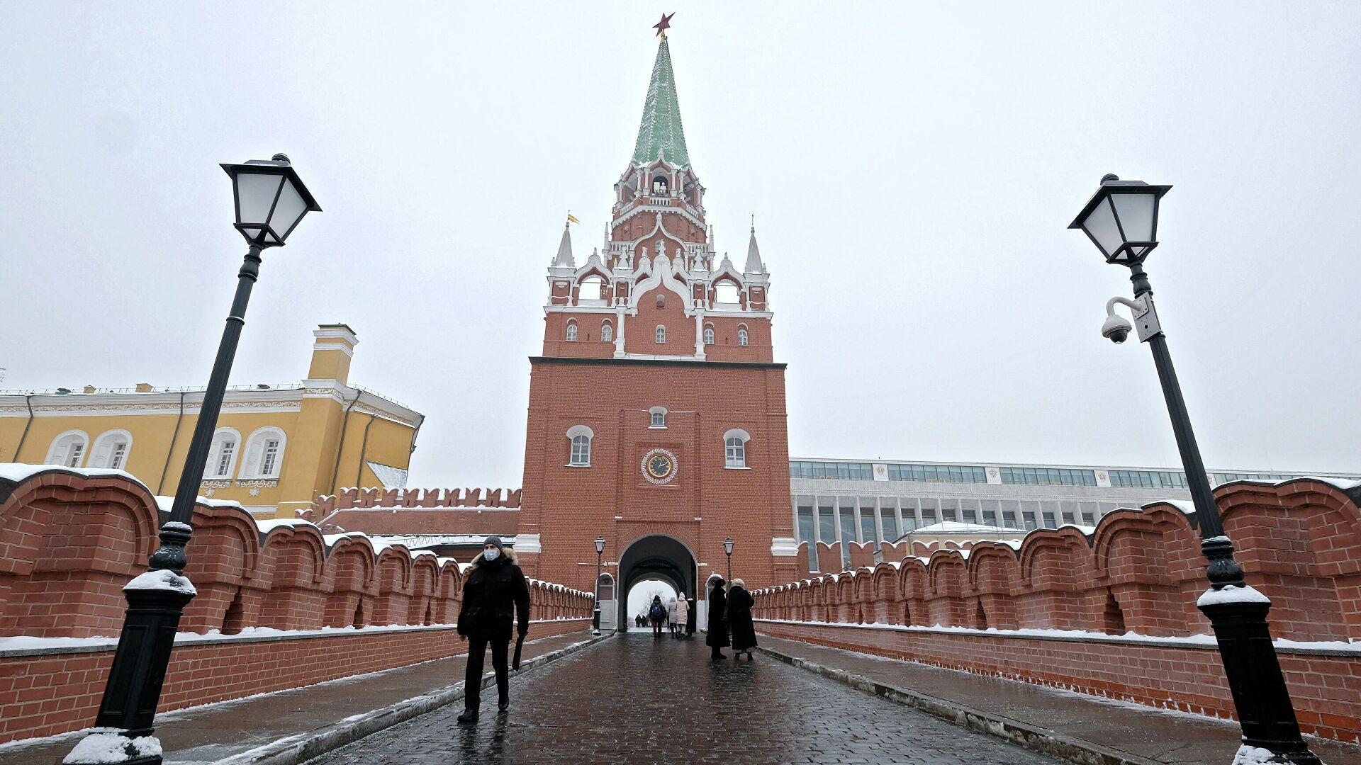 Kremlj: Produženje Sporazuma o smanjenju strateškog ofanzivnog naoružanja između Rusije i SAD je u interesu čitavog sveta