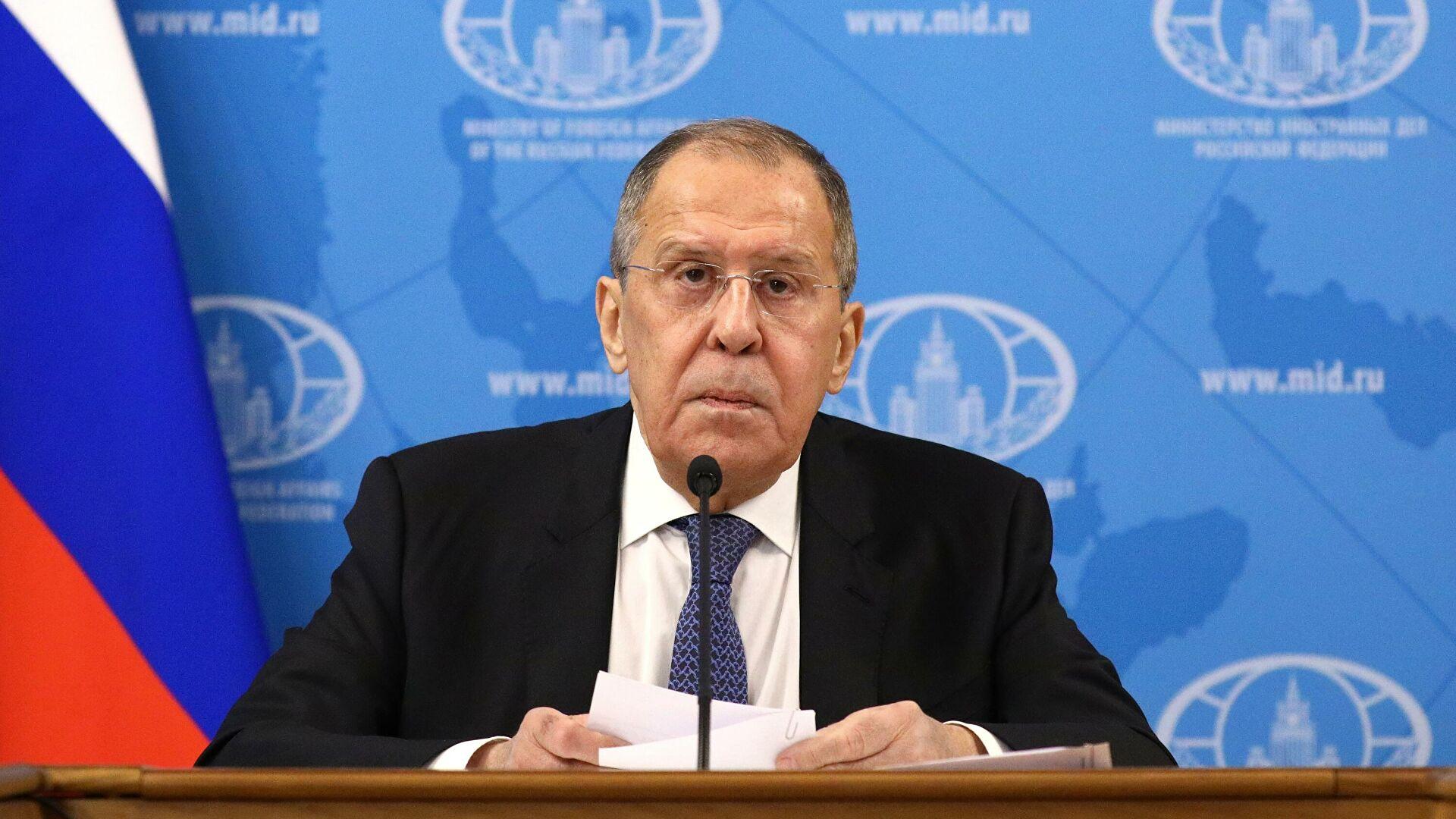Lavrov: Moskva i Teheran zainteresovani za potpuno obnavljanje nuklearnog sporazuma