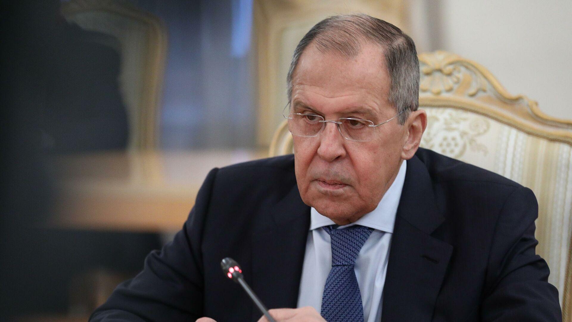 Lavrov: Trampovu administraciju ne treba smatrati izuzetkom u poređenju sa onima koji su joj prethodili