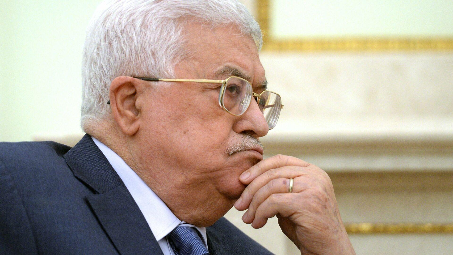 Русија поздравља иницијативу палестинског председника Махмуда Абаса о сазивању међународне конференције о решавању блискоисточног питања