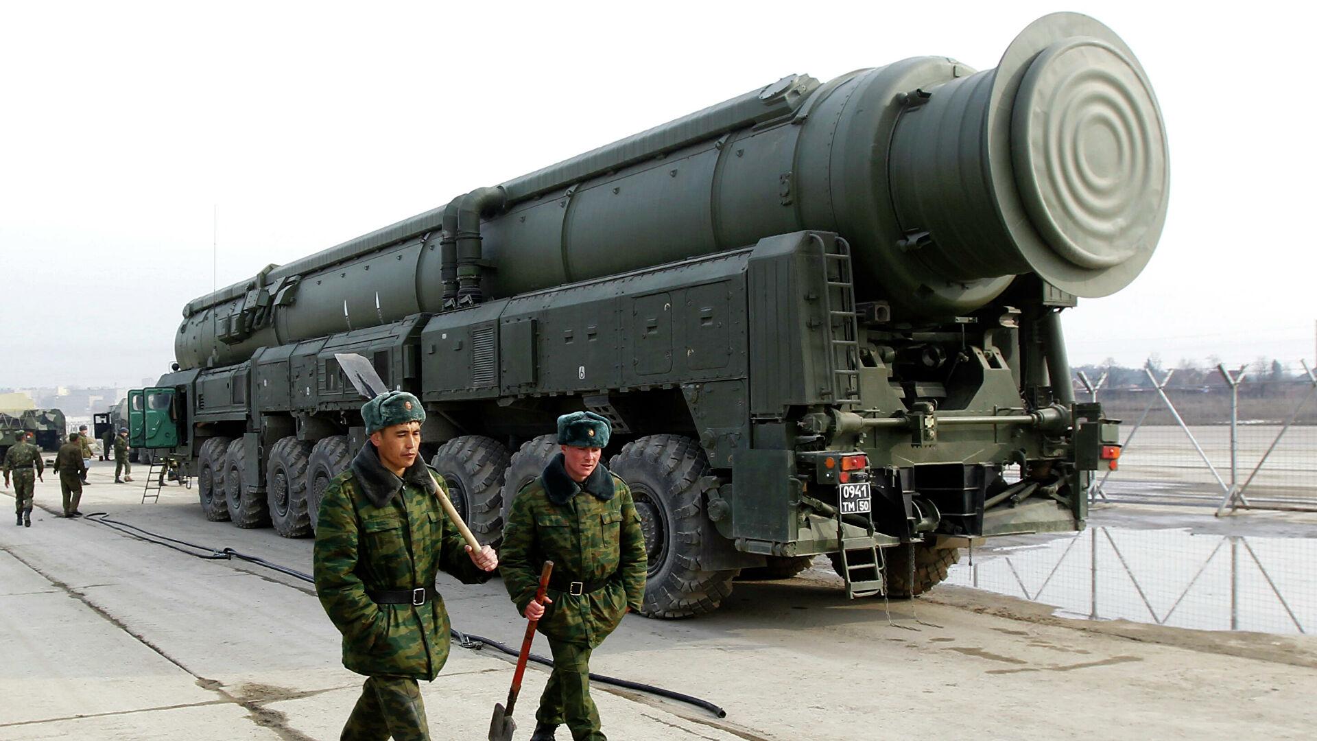 Рјабков: Могући будући споразуми са САД-ом о контроли наоружања биће закључени само на паритетној основи