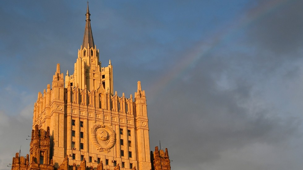РТ: Русија протерује дипломате из Немачке, Пољске и Шведске због учешћа у неодобреним протестима