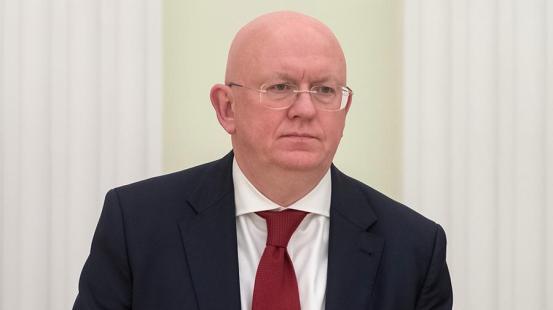 Небензја: Они који подржавају само једну страну у украјинском сукобу не могу себе називати посредницима