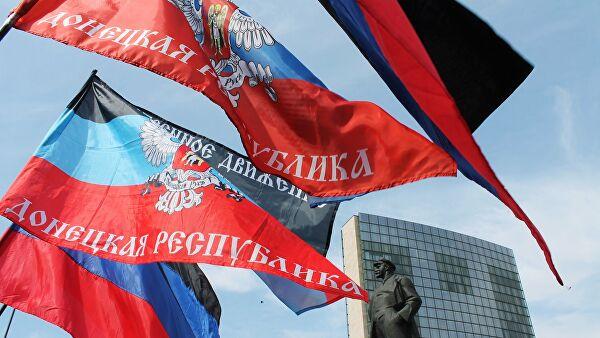 Захарова: Без директних контаката са Доњецком и Луганском немогуће реше сукоба
