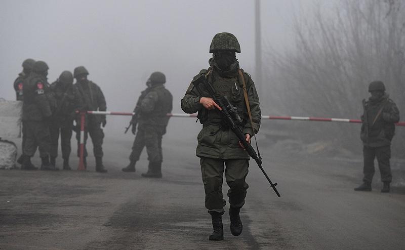 Балбек: Мински споразуми о решавању ситуације у Донбасу немају алтернативу