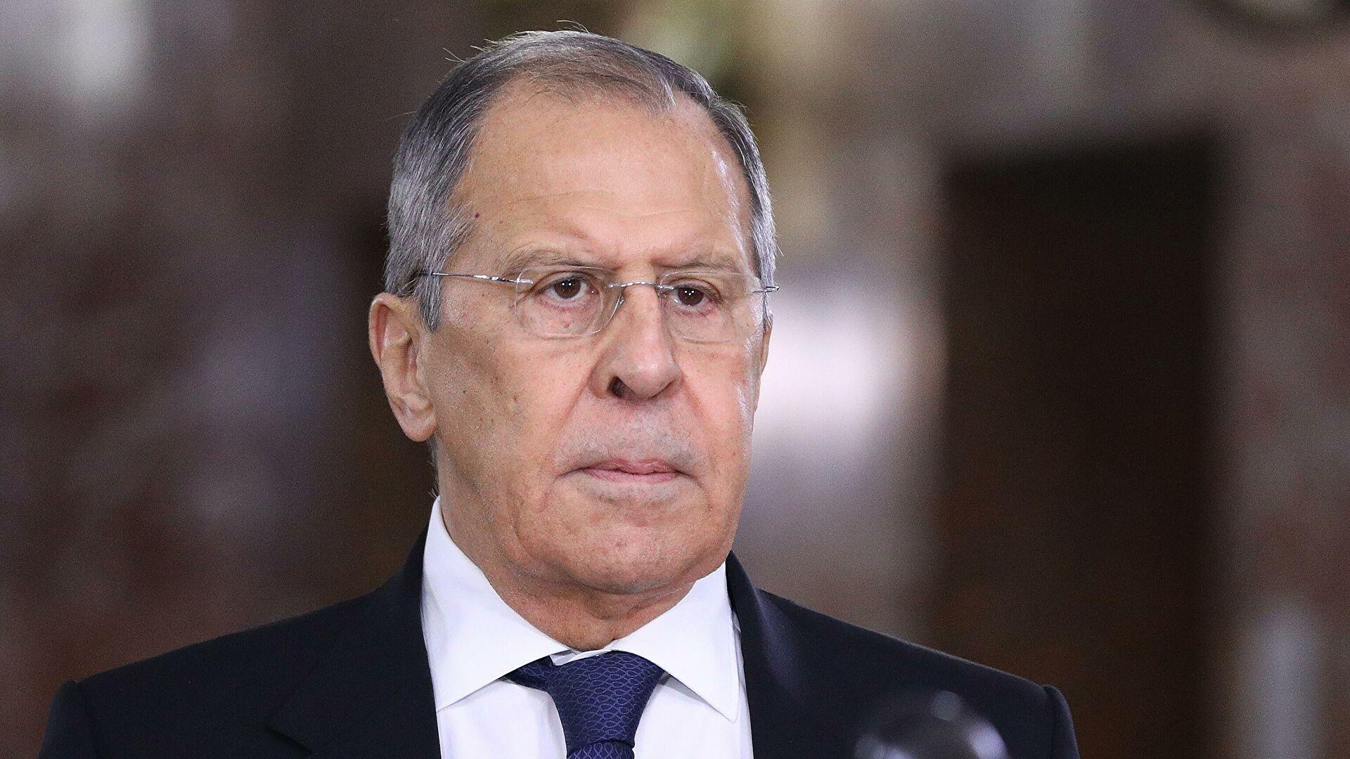 Лавров: Између Москве и Брисела готово да и нема односа
