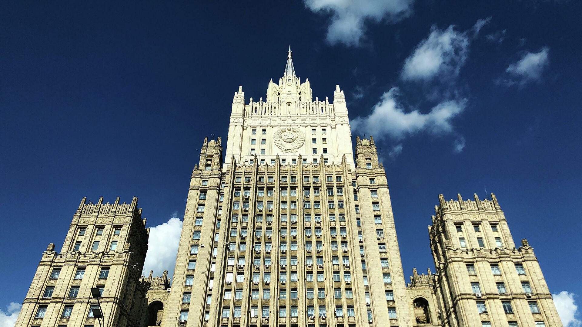 Moskva: Napadi Izraela na sirijsku teritoriju mogu izazvati odmazdu Damaska