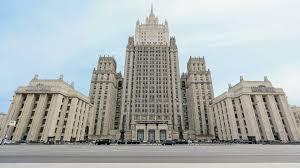 Русија протерује естонског дипломату