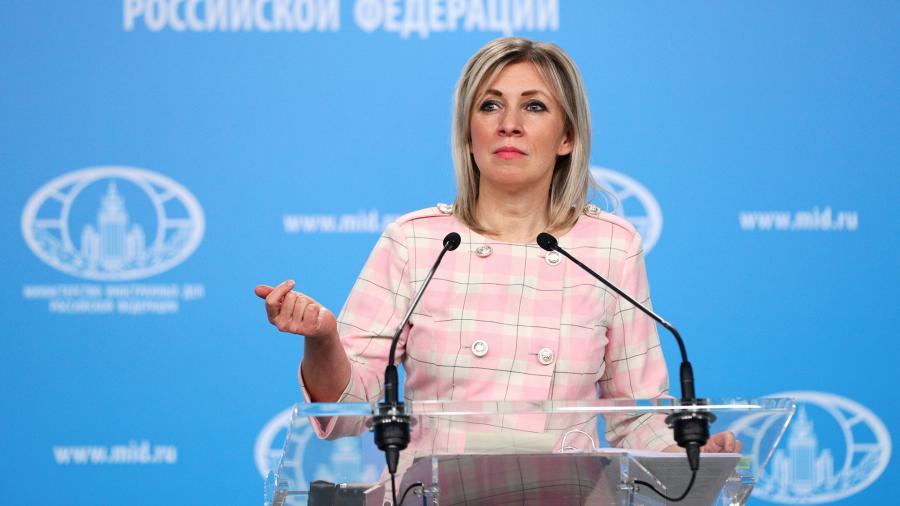 Захарова: На Минхенској конференцији о Русији и Кини разговарано као претњама и супарницима против којих се треба борити
