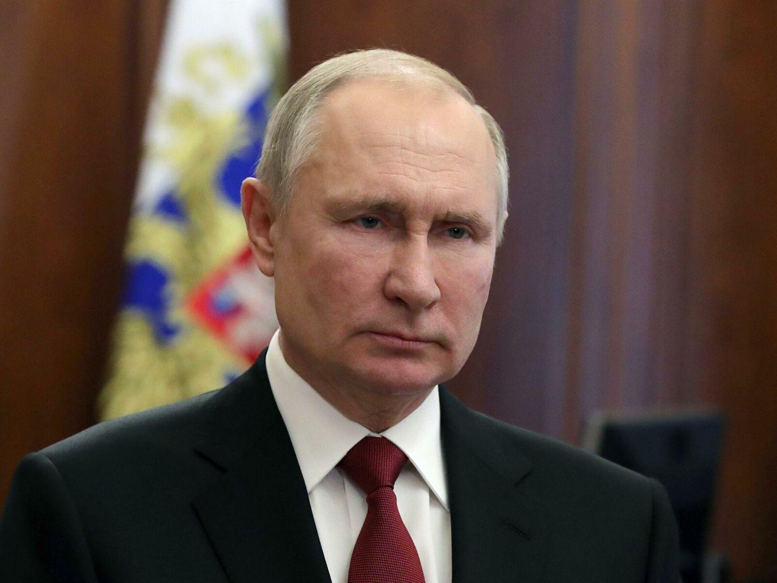 Путин: Заштита уставног поретка и грађанског мира у Русији најважнији задатак ФСБ-а