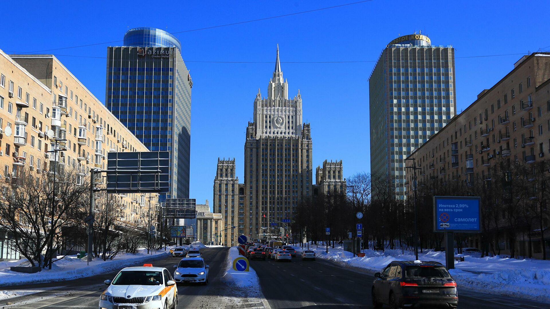 Русија ће одговорити на нове санкције ЕУ