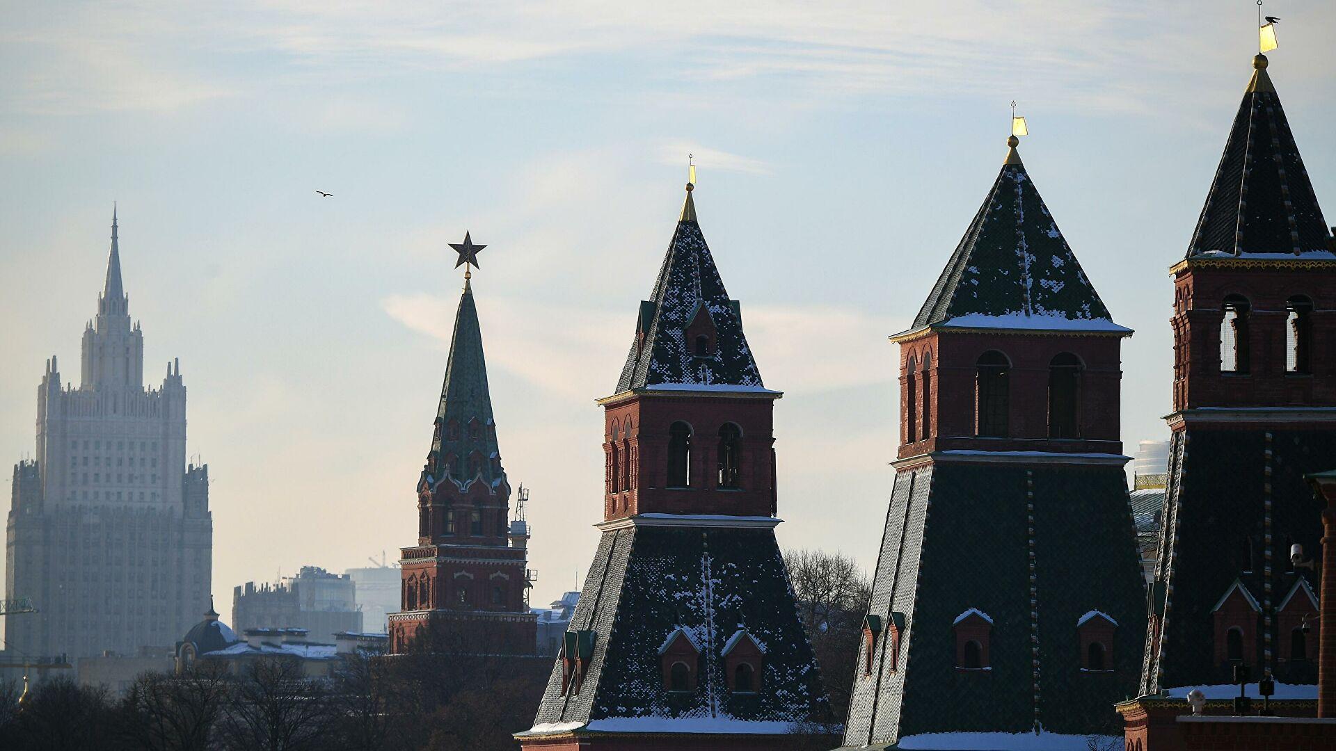 Peskov:  Ne mogu se setiti kakvu je to pomoć Amerika pružila Rusiji