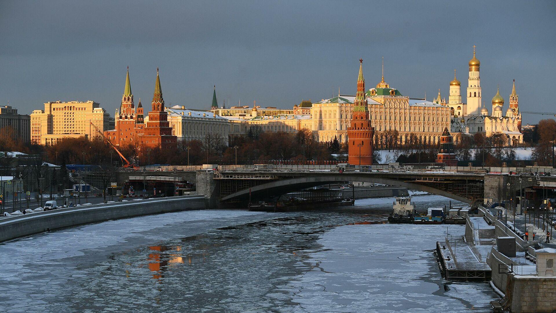 Кремљ: Одговор на санкције ће бити онакав како најбоље одговара нашим интересима