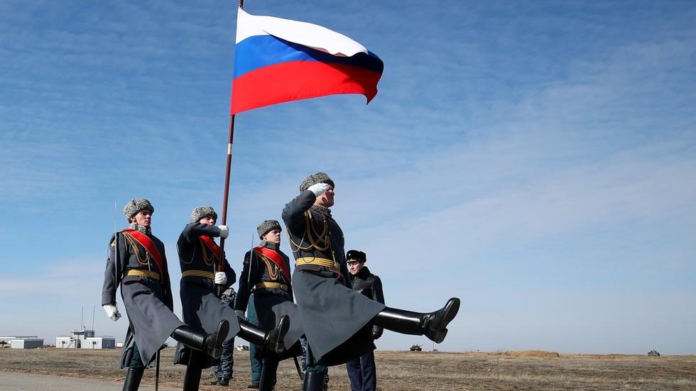 """РТ: Москва америчко оружје није добила од Другог светског рата: Новим санкцијама САД-а се забрањује извоз """"одбрамбених производа"""" у Русију"""