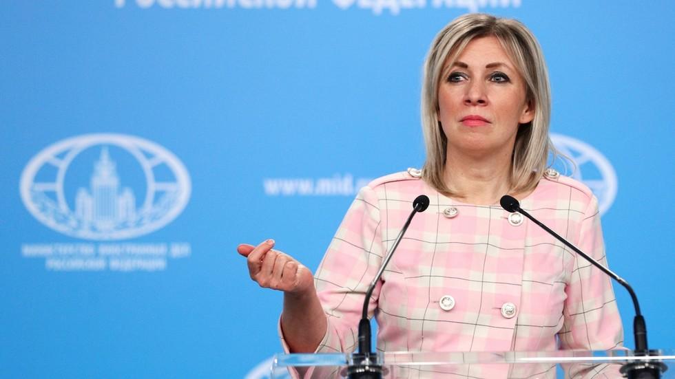 """РТ: Опозиција у Русији коју подржава запад није """"либерална и демократска"""", а њени лидери су заправо """"агенти утицаја"""" - Москва"""