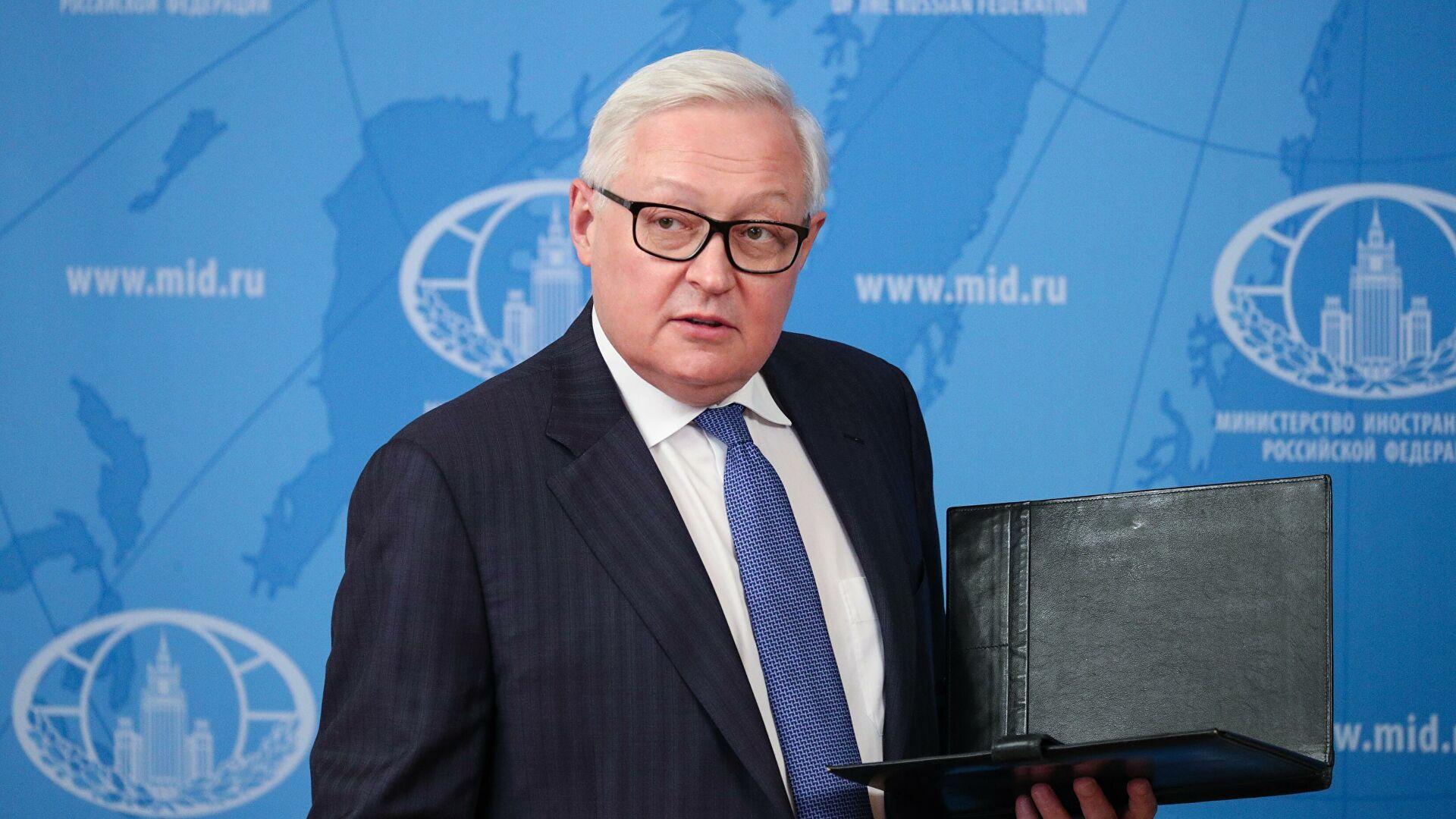Рјабков: Русија и Кина ће јачати свој утицај на међународној сцени