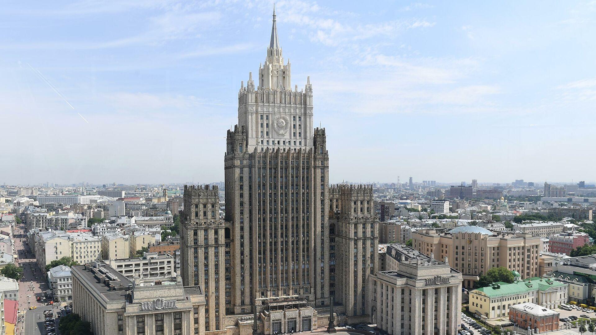 Москва: Упозоравамо кијевски режим, усијане главе које њeму служе да не покушавају реализацију насилног сценарија у Донбасу