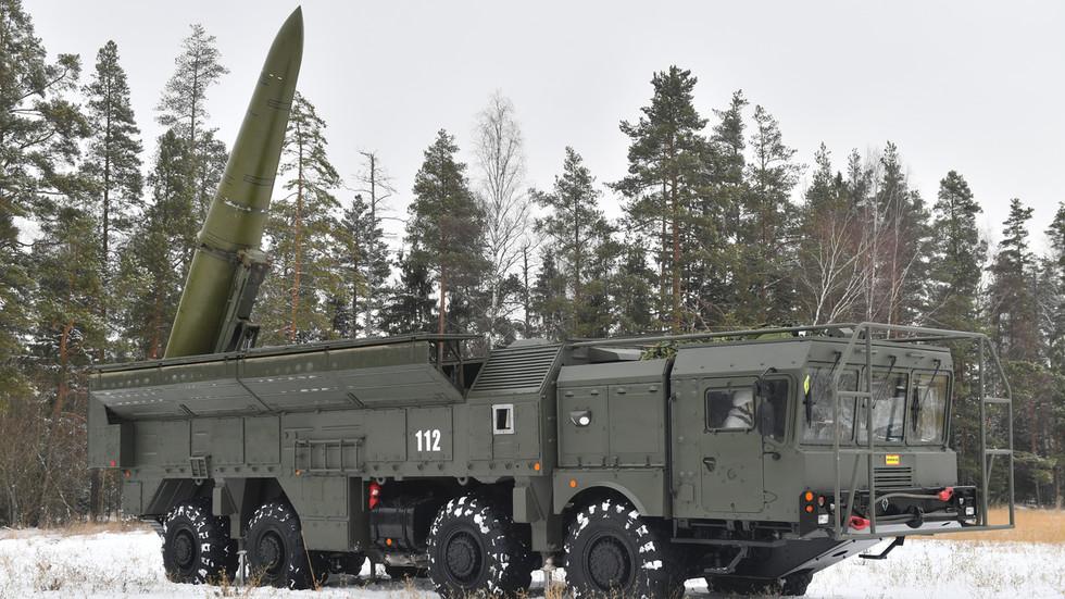 РТ: Москва обећава одговор ако САД распореде раније забрањене ракете средњег домета у Јапан