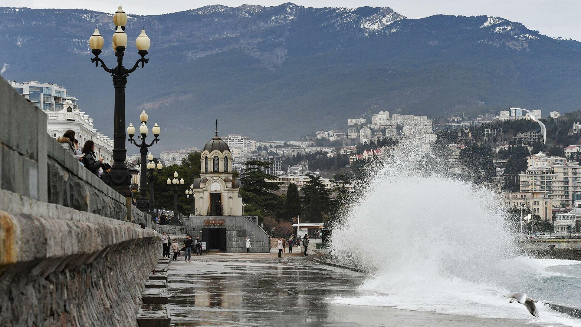 """""""На Крим могу доћи сви који желе, и туристи и страни политичари, али у складу са руским правилима"""""""
