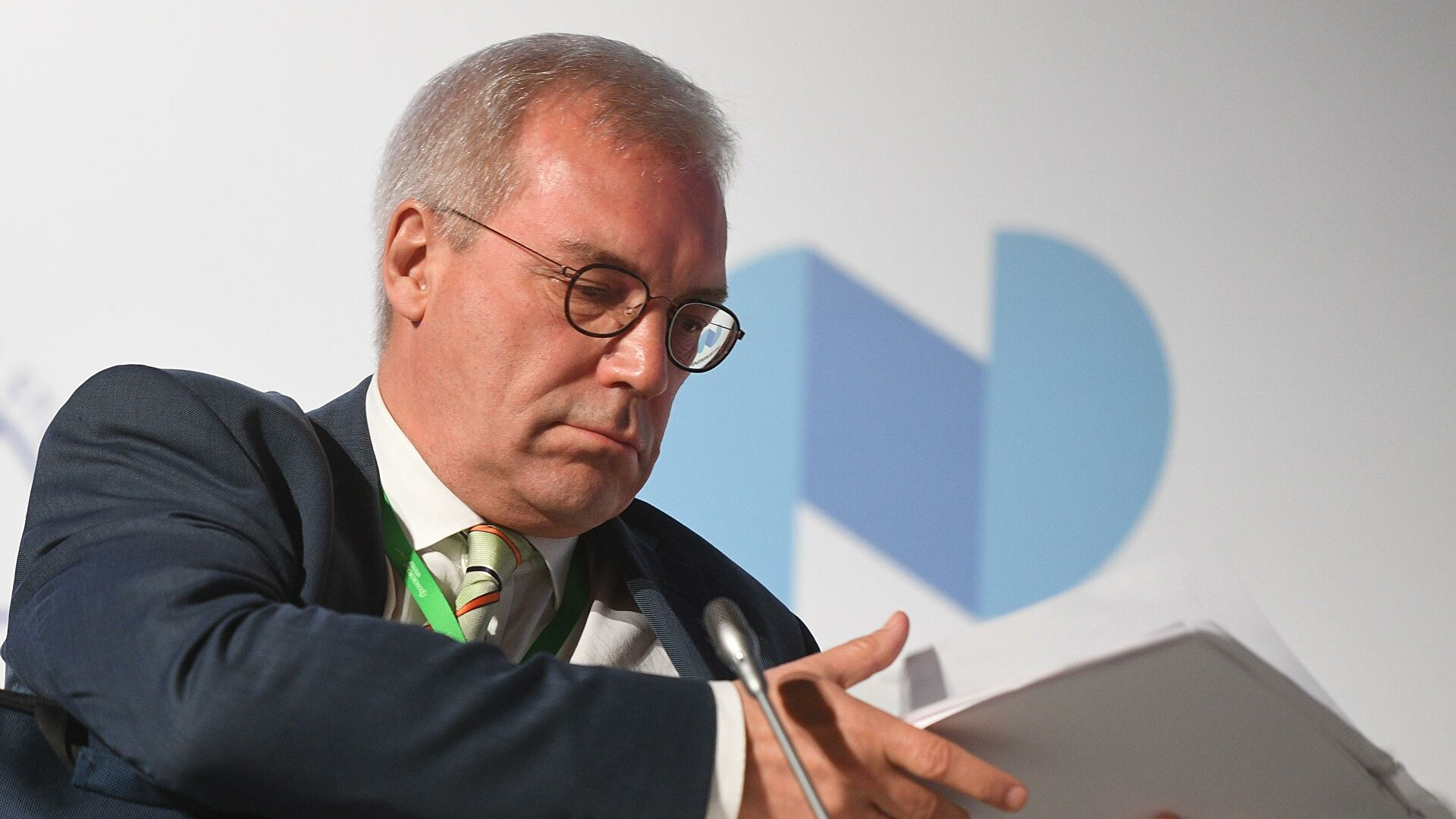 Грушко: НАТО није спреман за систематски рад на деескалацији