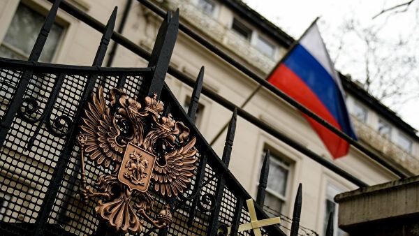 Руски амбасадор: Велика Британија практично свела на нулу руско-британске односе у политичкој сфери