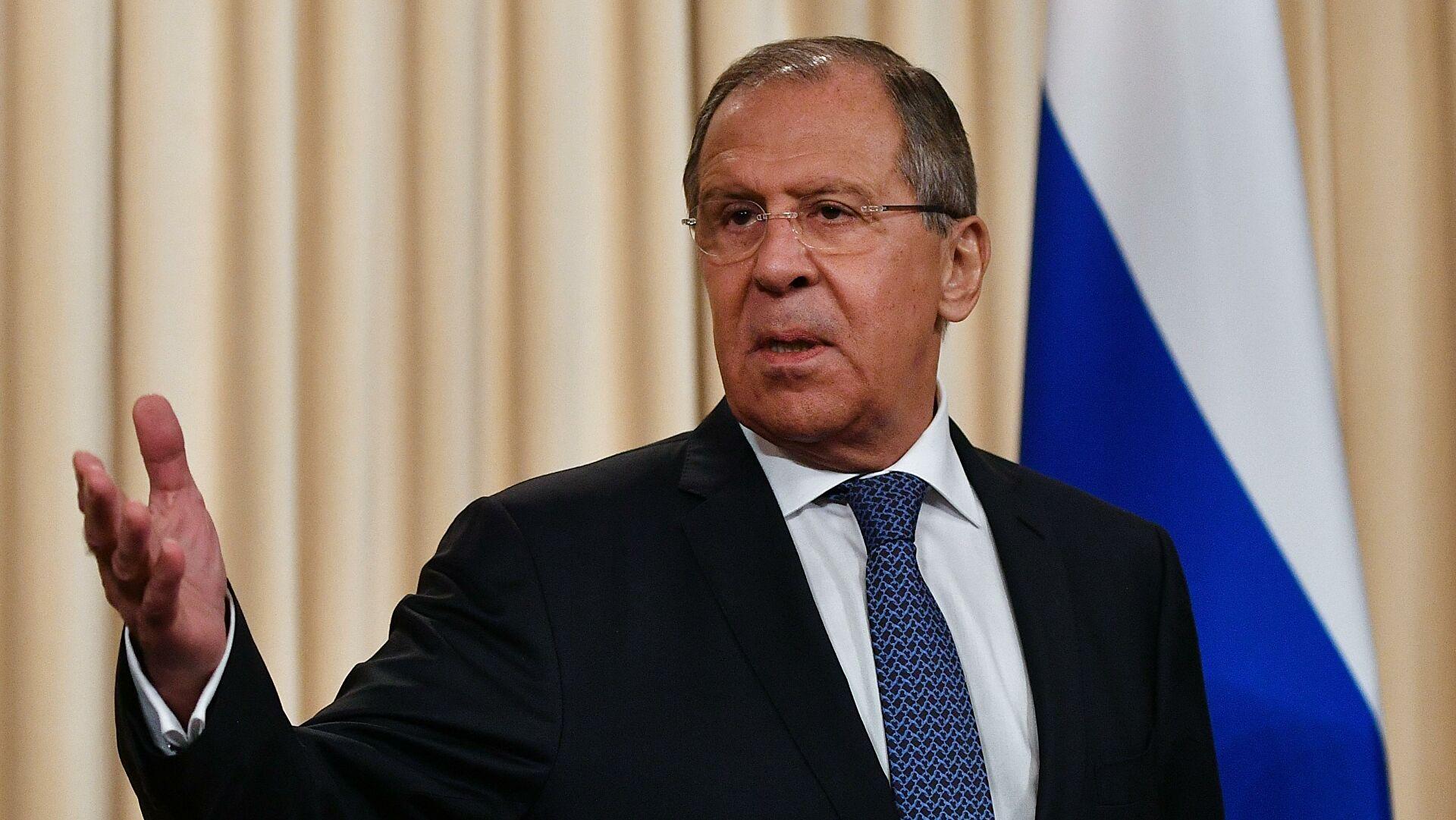 Лавров: САД демонстрирају потпуну неспособност државе да преговара