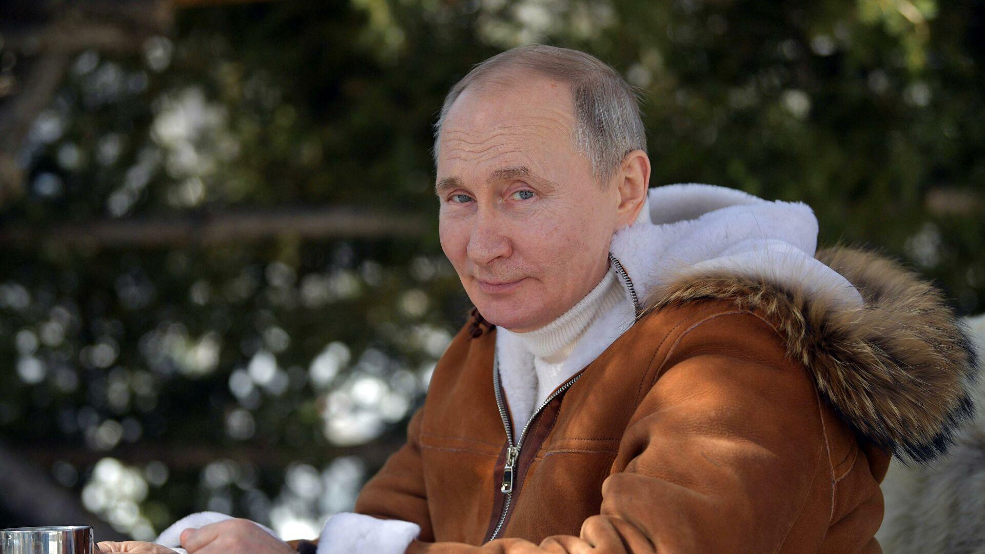 Песков: Председник увек остао присталица добрих односа са свим државама