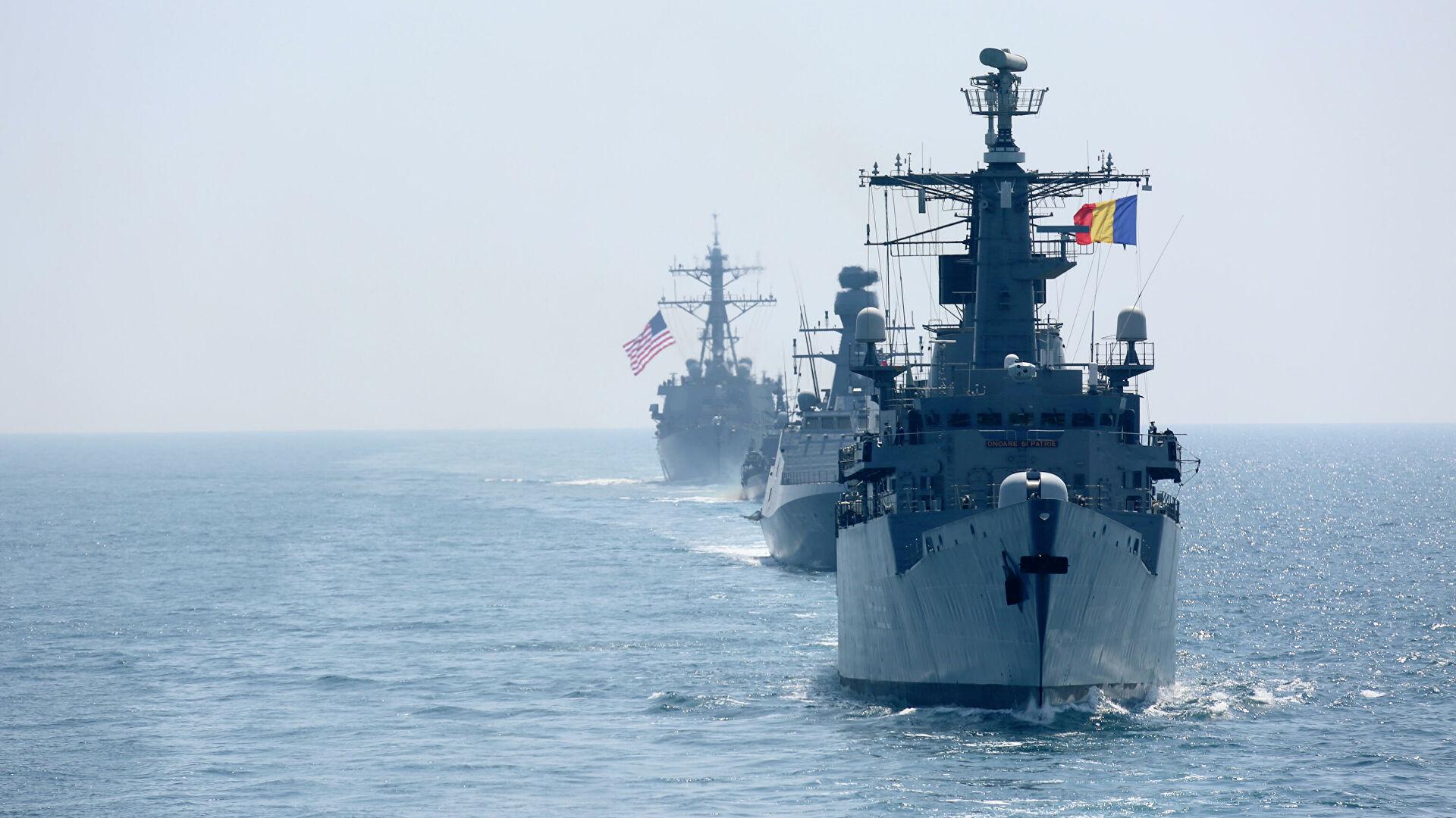Русија ће адекватно одговорити на јачање присуства НАТО-а у Црном мору