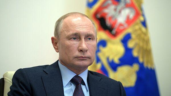 Путин: У информационом пространству постоји пуно потенцијалних претњи по глобалну безбедност и суверенитет појединачних држава